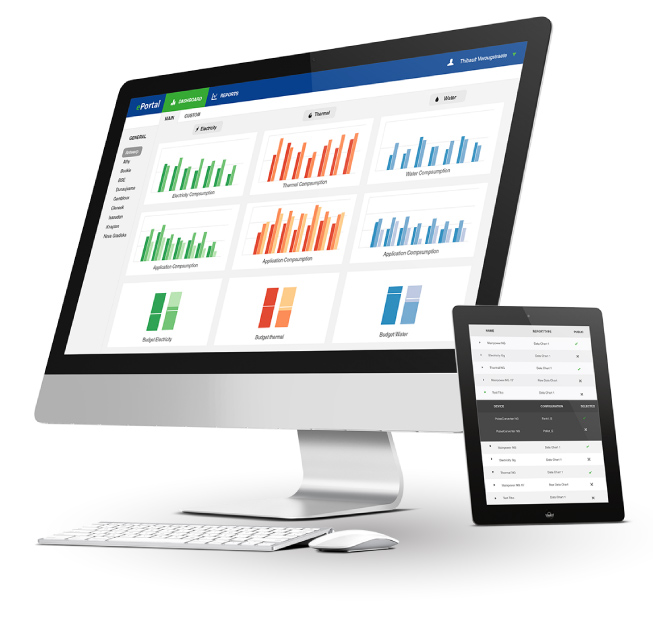 eportal - energy insight software